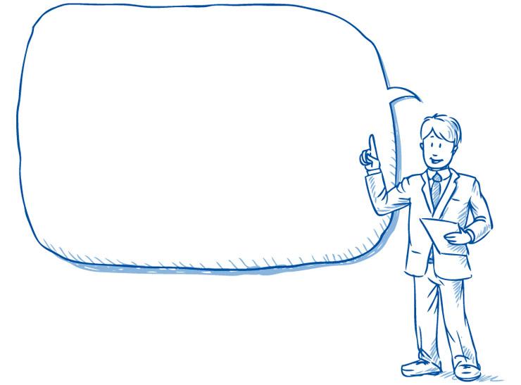 Ein wesentliches Element von Erklärvideos ist das Storytelling. (Bild: Daniela Barreto – shutterstock.com)