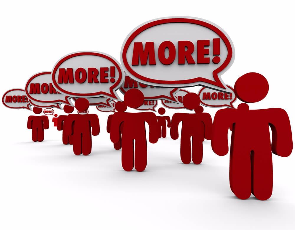 Angebotsverknappung für mehr Nachfrage (Bild: © iQoncept - shutterstock.com)