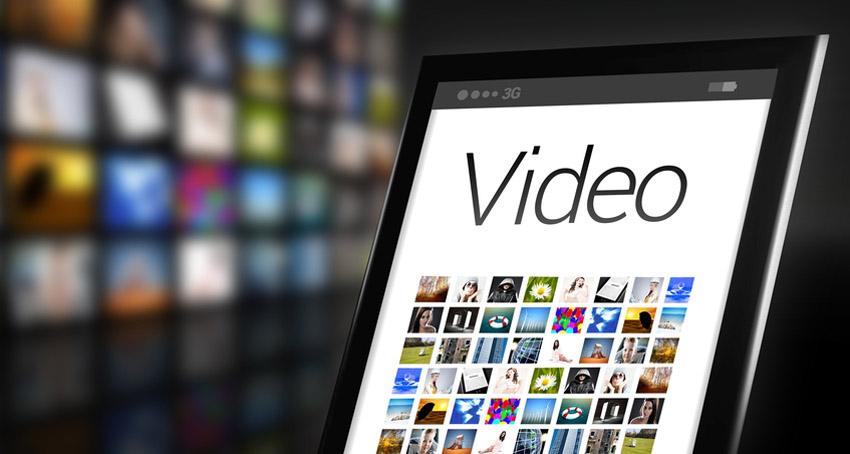 Audiovisueller Content ist Hoffnungsträger für Unternehmen und Medien. (Bild: Leszek Glasner – Shutterstock.com)