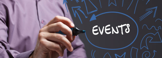 Content Marketing Strategie Events