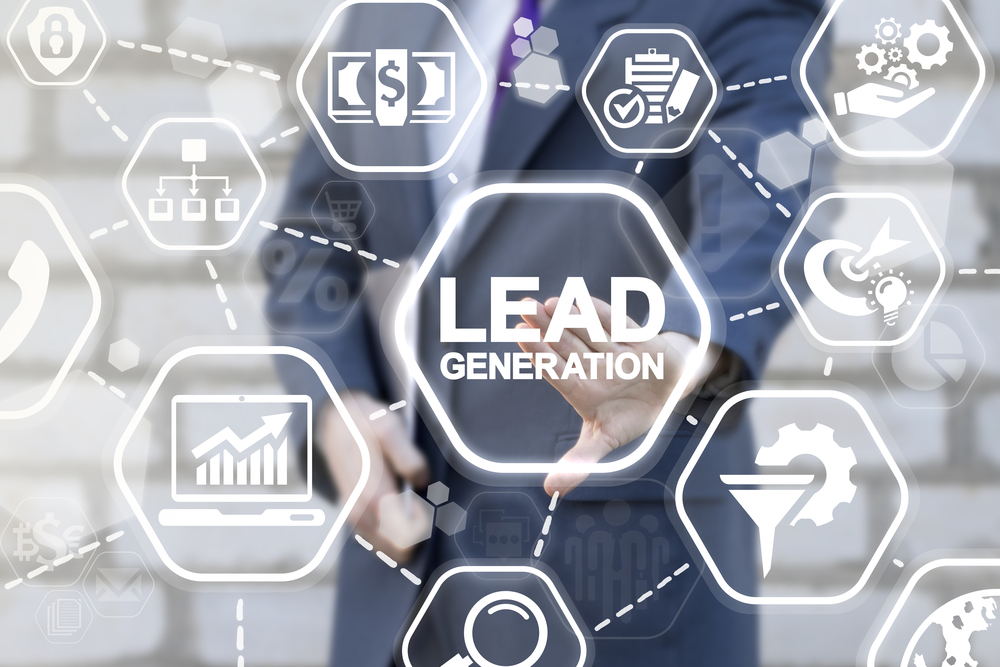 Content Marketing Leads
