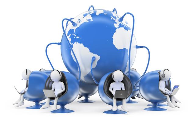 Online-Dienste-Texelart-Shutterstock.com