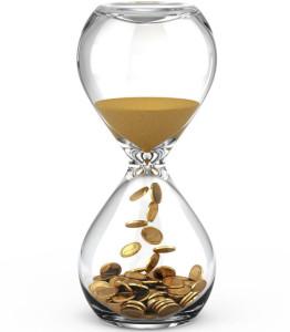 Arbeitszeit ist auch Ressourceneinsatz - und soziale Plattformen können sehr arbeitsintensiv werden (Bild: © Sashkin - Shutterstock.com).