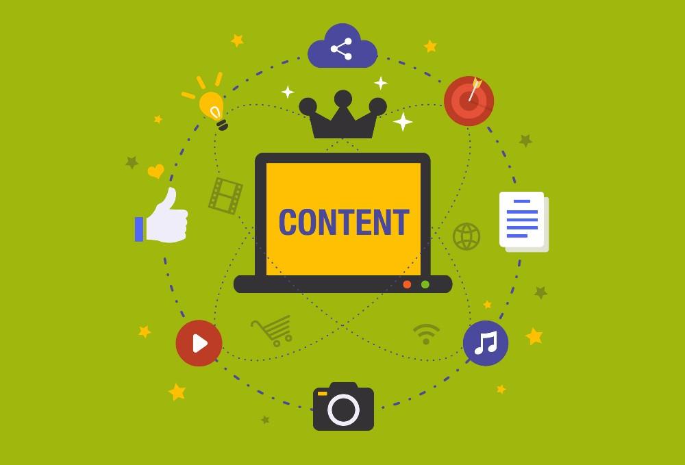 Alle Inhalte sollen in erster Linie Informationen liefern, die von der anvisierten Zielgruppe benötigt und gesucht werden. (Bild: © Cube29 - shutterstock.com)