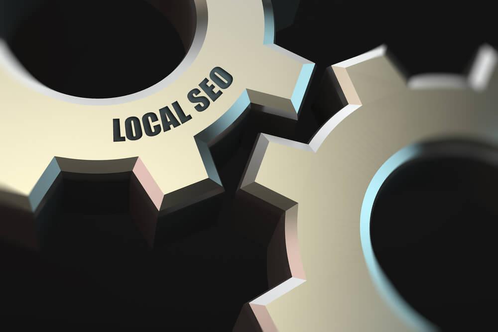 Für Local SEO muss man heute gerüstet sein. (Bild: © 3DwithLove - shutterstock.com)