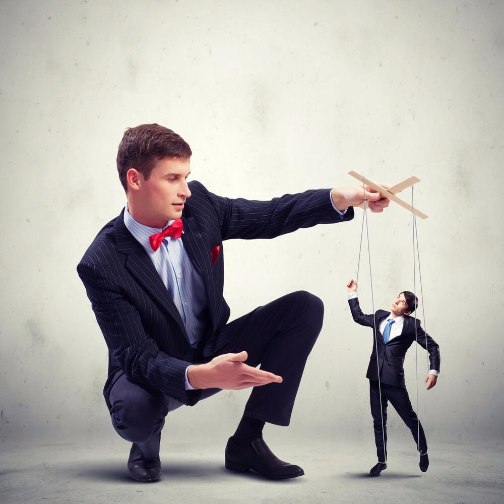 Unternehmen, die es in ihrem Segment schaffen, eine Autorität zu werden, können diese zu ihrem Vorteil werbewirksam ausnutzen. (Bild: © Sergey Nivens - shutterstock.com)