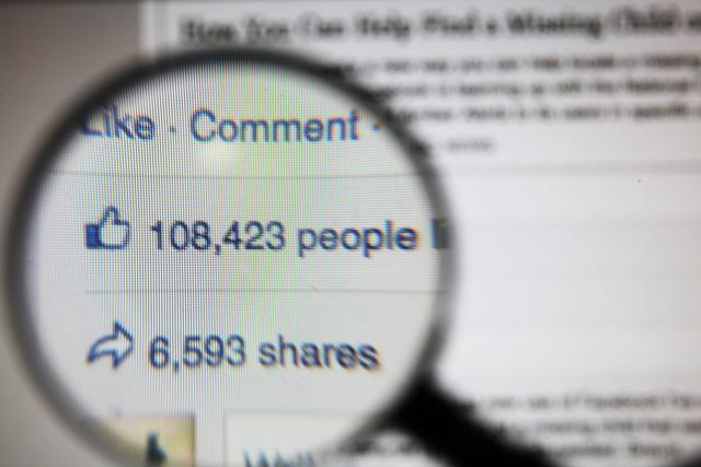 Über den Erfolg einer Marke bestimmen mehr und mehr die Nutzer von Facebook und Instagram. (Bild: Twinsterphoto – Shutterstock.com)