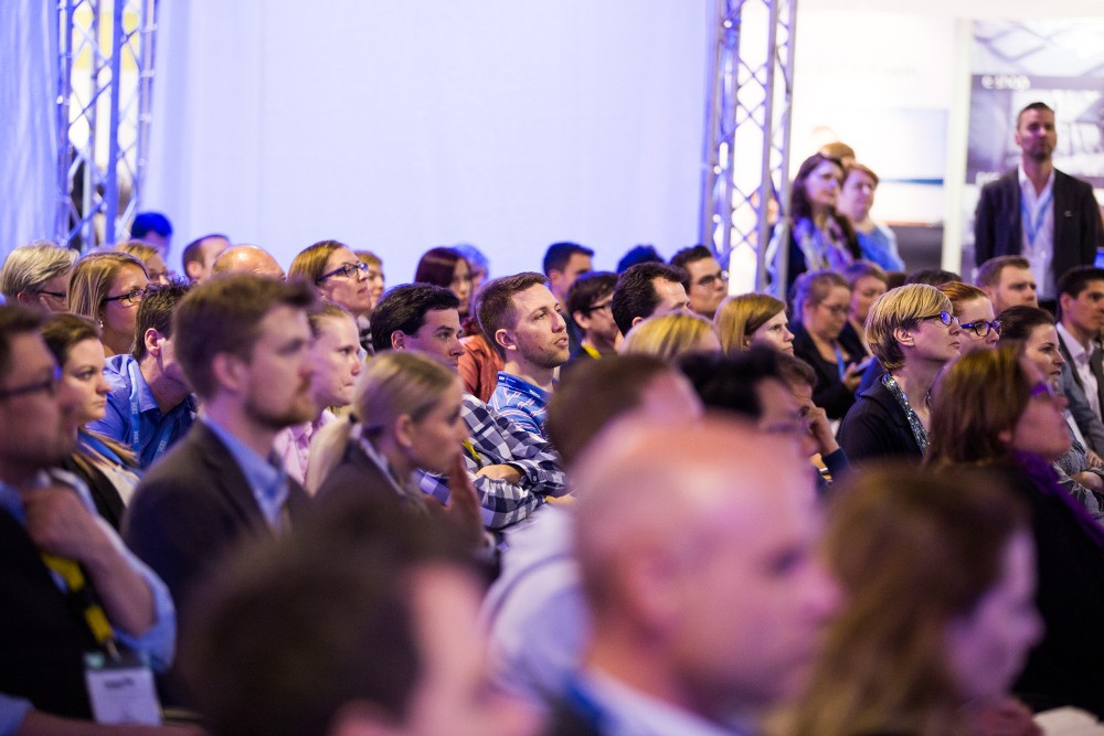 An der DMM Dialog-Marketing-Messe am 13. und 14. April erfahren Marketingverantwortliche von Dialog-Profis, wie ihre Botschaft ankommt und die gewünschte Reaktion beim Kunden hervorruft.