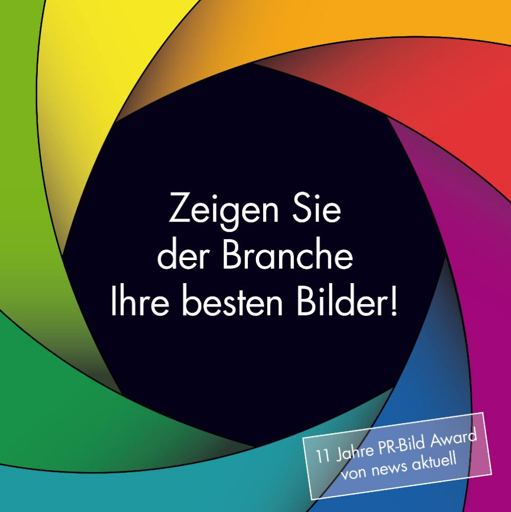 PR-Bild Award (Bild: obs/news aktuell (Schweiz) AG/Kerstin Kriesel)